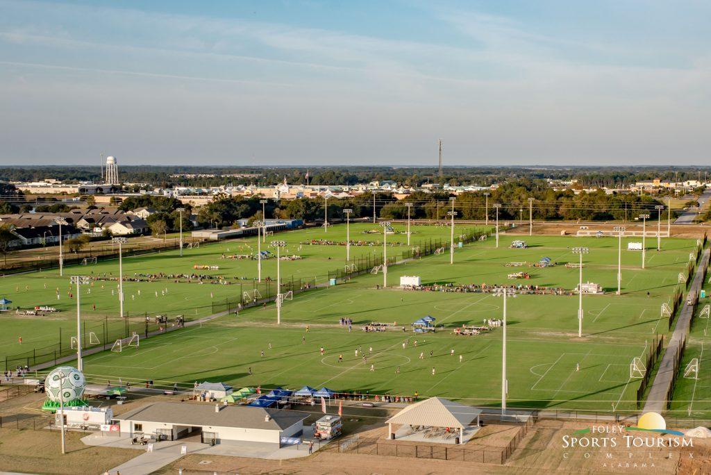 Foley Sports Complex